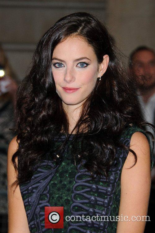 Kaya Scodelario 'Now Is Good' European film premiere...