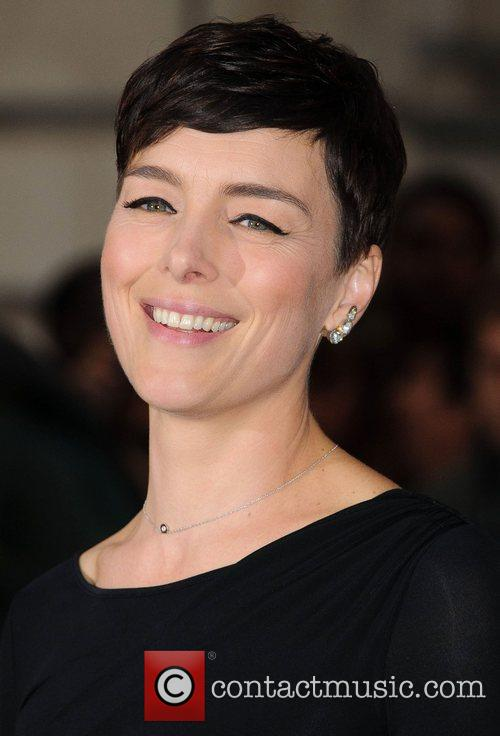 Olivia Williams 'Now Is Good' European film premiere...