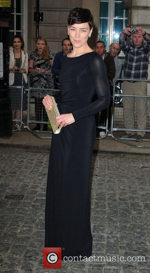 Olivia Williams 10