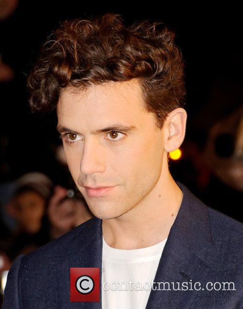 Mika and Nrj Music Awards 4