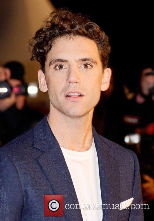 Mika and Nrj Music Awards 7