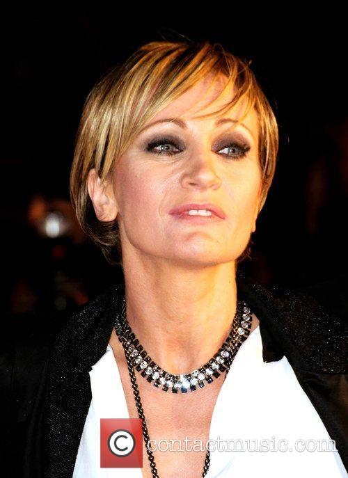 Patricia Kaas and Nrj Music Awards 2
