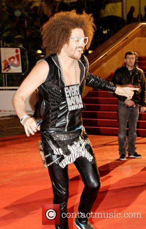 Lmfao and Nrj Music Awards 3