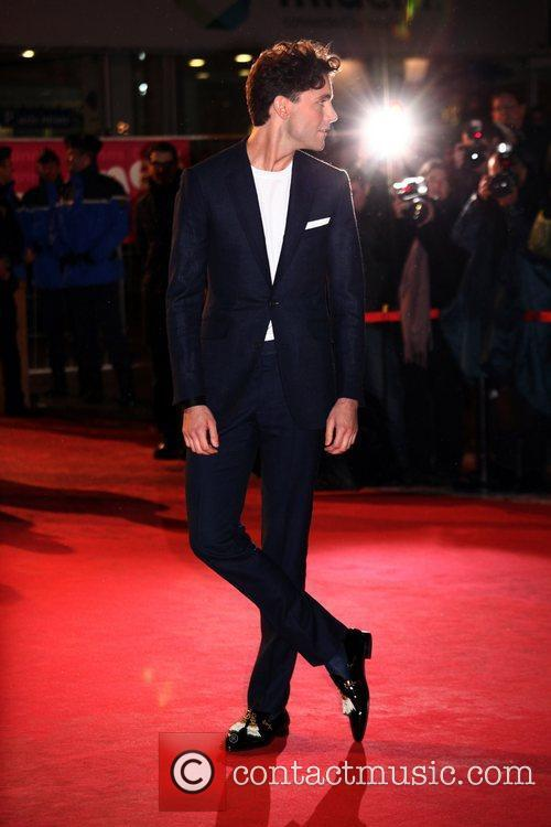 Mika and Nrj Music Awards 1