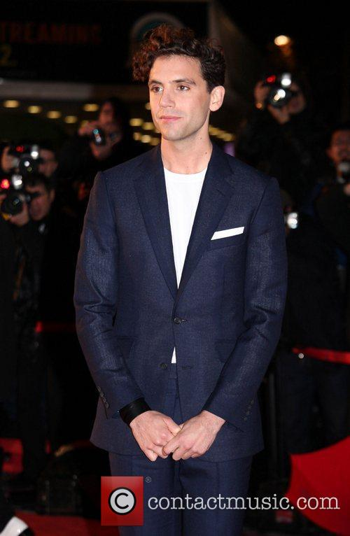Mika and Nrj Music Awards 3