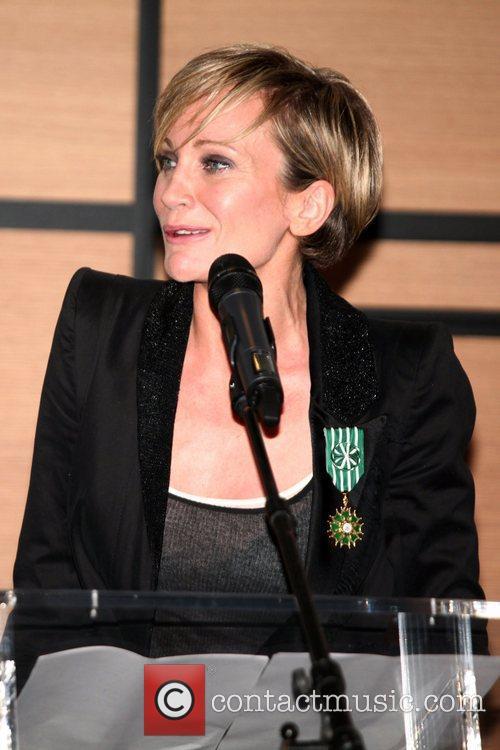 Patricia Kaas and Nrj Music Awards 3