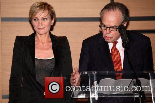 Patricia Kaas and Nrj Music Awards 4
