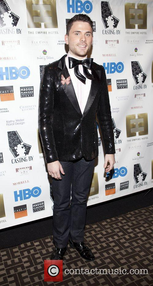 New York Film Festival 'Casting By' After-party at...