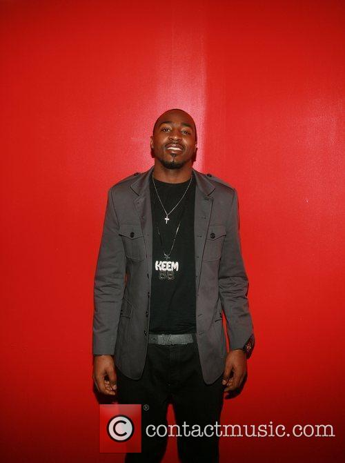 Hakeem Nicks The official New York Giants victory...