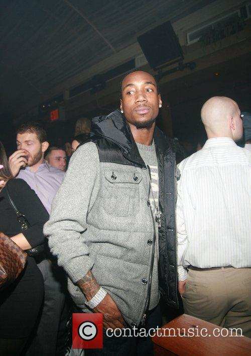Mario Manningham The official New York Giants victory...