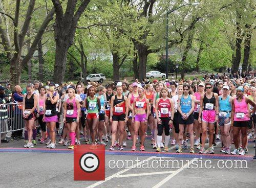 Atmosphere, Elisabeth Hasselbeck and Central Park 1
