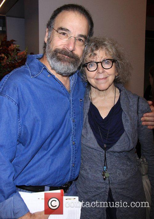 Mandy Patinkin and Kathryn Grody 2