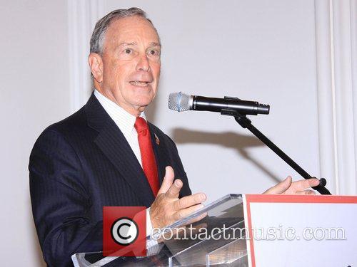 Mayor, New York City and Michael Bloomberg 4
