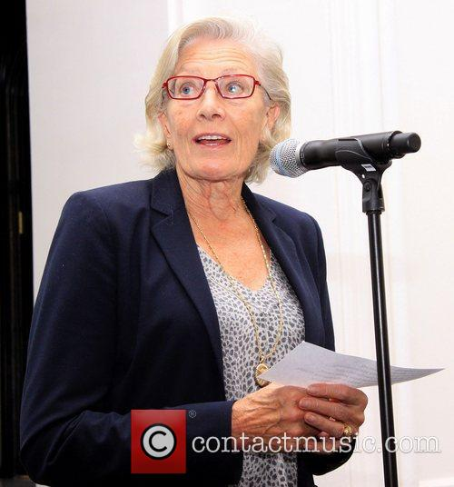 vanessa redgrave attending the opening of the 4113878