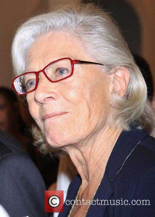 vanessa redgrave attending the opening of the 4113882