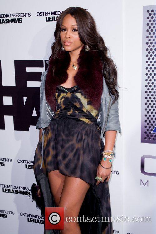 Oster Media presents the Leila Shams Fashion Week...
