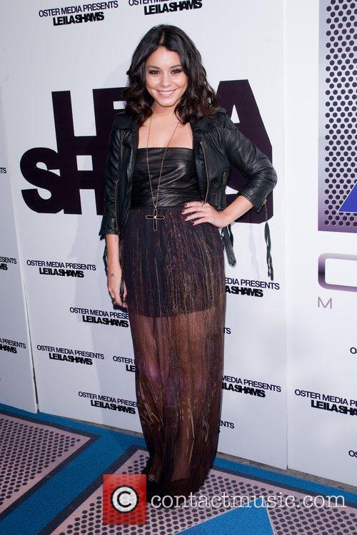 Vanessa Hudgens 1
