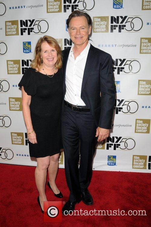Bruce Greenwood and wife Susan Devlin The 50th...