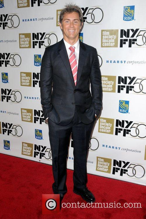 John Gatins The 50th New York Film Festival...