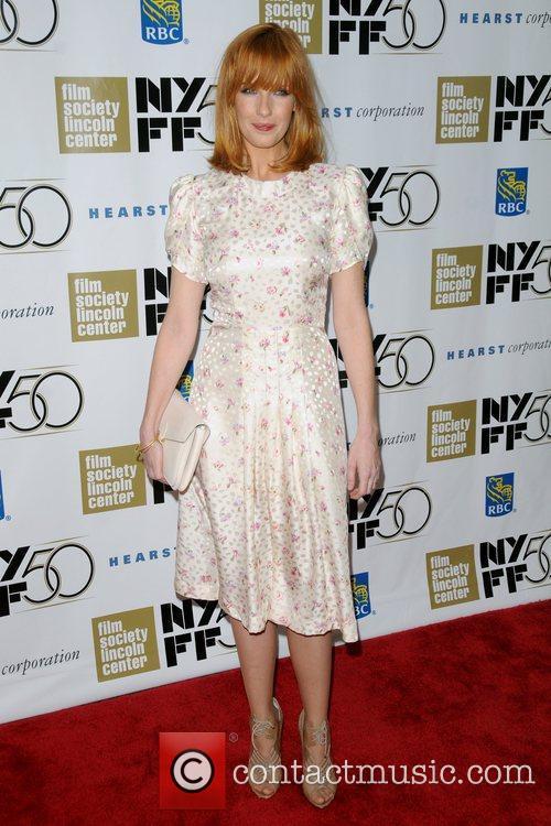 Kelly Reilly The 50th New York Film Festival...