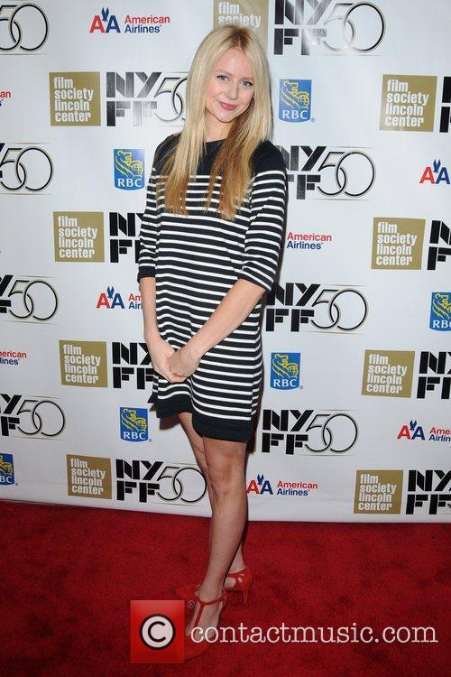 The 50th New York Film Festival - 'Frances...