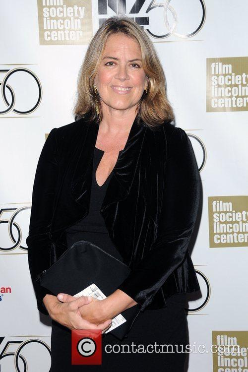 Marina Zenovich The 50th New York Film Festival...