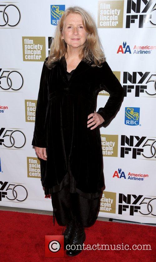 50th Annual New York Film Festival - 'Ginger...