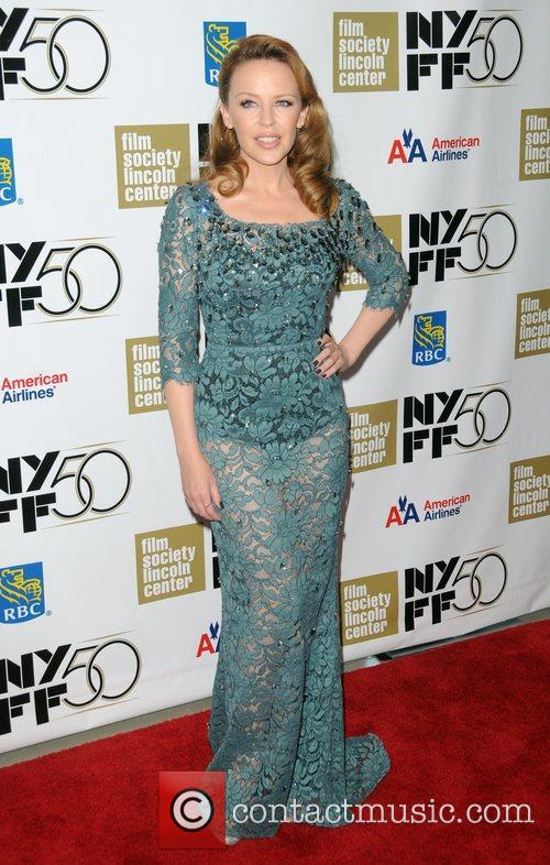 The 50th Annual New York Film Festival -...