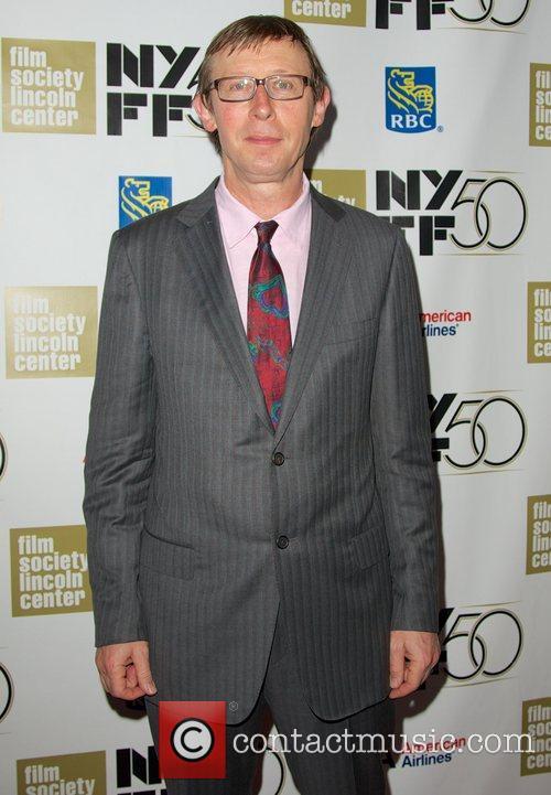 50th Annual New York Film Festival - 'Hyde...