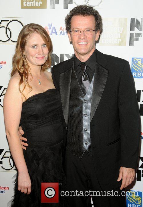 New York Film Festival 2012 - Opening Night...
