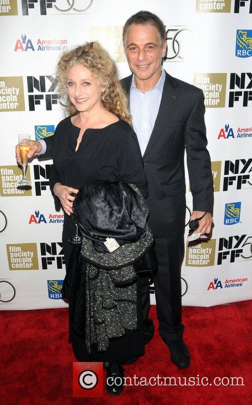 Carol Kane and Tony Danza 7