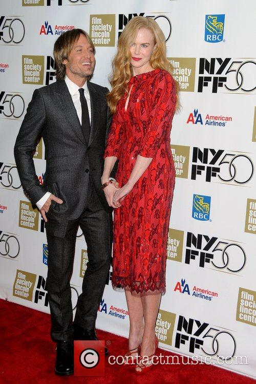 Nicole Kidman and Keith Urban 5
