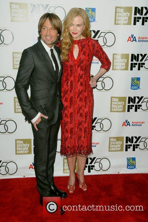 Nicole Kidman and Keith Urban 9