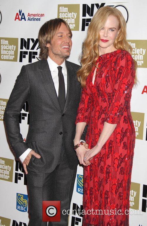 Keith Urban and Nicole Kidman 6