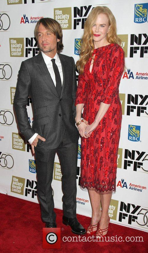 Keith Urban and Nicole Kidman 11