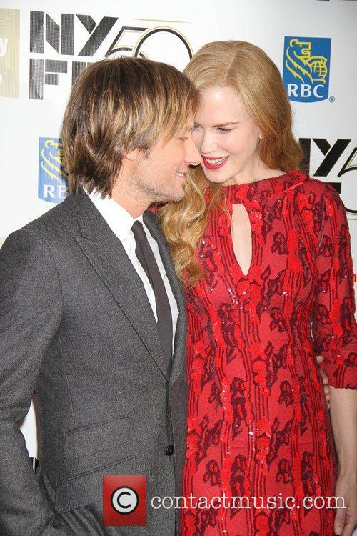 Keith Urban and Nicole Kidman 10