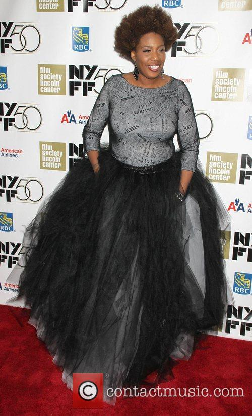 The 50th annual New York Film Festival at...