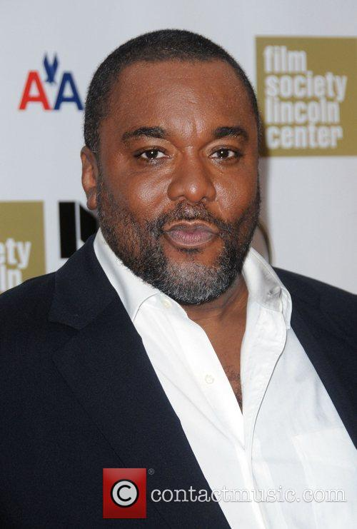 Lee Daniels, New York Film Festival