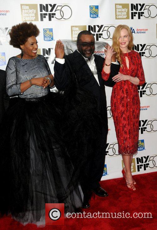 Macy Gray, Lee Daniels and Nicole Kidman 10