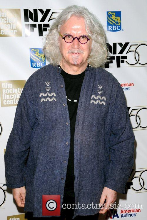 Billy Connolly      The...
