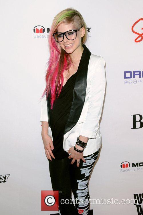 Avril Lavigne 7