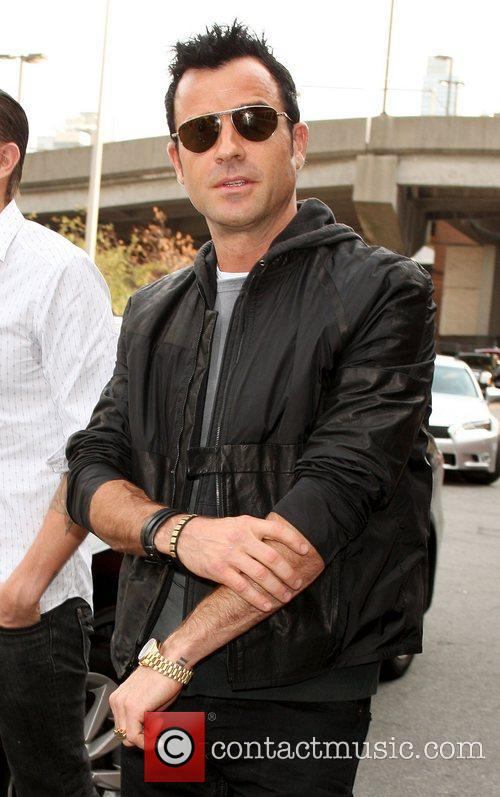 Justin Theroux 8