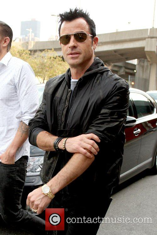 Justin Theroux 9
