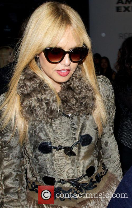 Rachel Zoe, New York Fashion Week