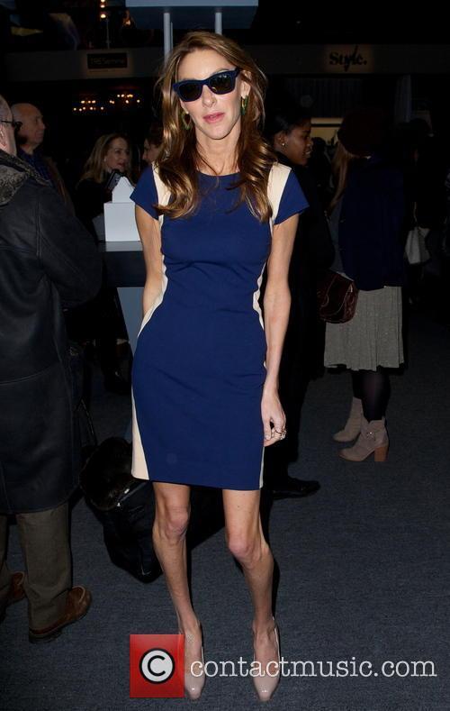 Dori Cooperman and New York Fashion Week 3