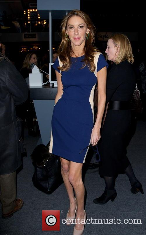 Dori Cooperman and New York Fashion Week 1