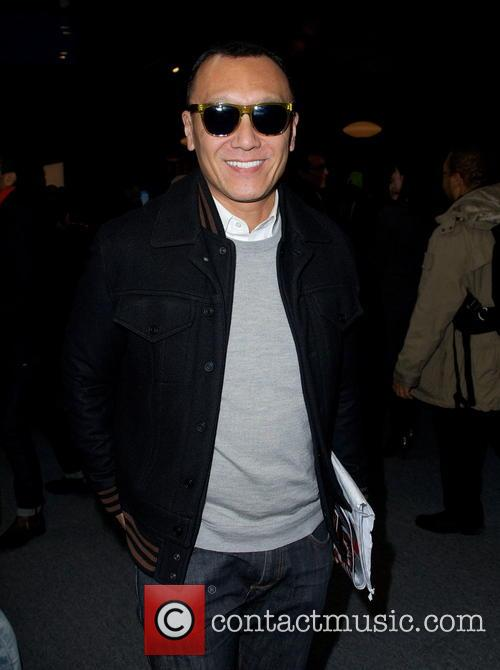 Joe Zee and New York Fashion Week 1
