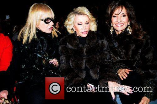 Joan Rivers and Susan Lucci 3