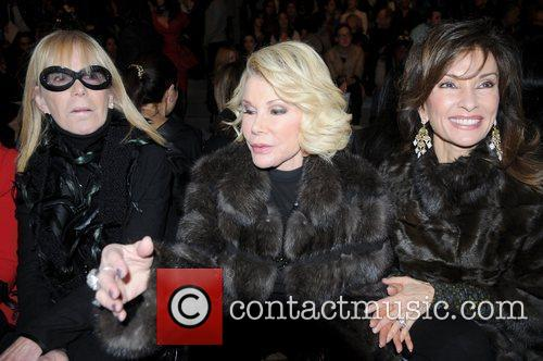 Joan Rivers and Susan Lucci 1