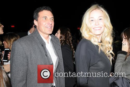 Andre Balazs, Chelsea Handler and New York Fashion Week 4